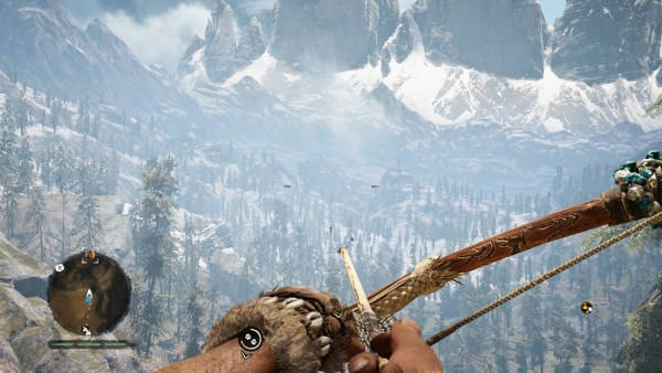 Far Cry Primal Review Screenshot Wallpaper Lovely View