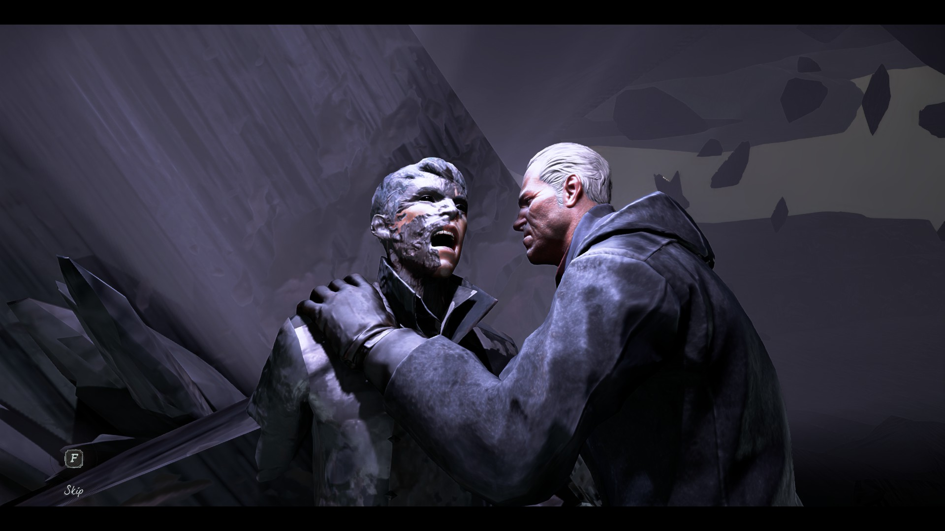 The Refined Geek 2017 October Dishonored Death Of Outsider Reg 2 Ps4 Should Be Last We See This Series In Its Current State It Will A Grand Farewell Being Best