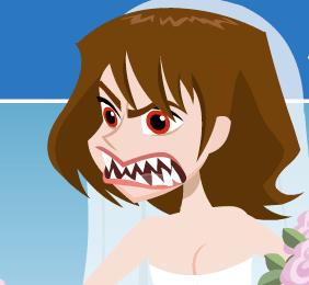 Furious Bride