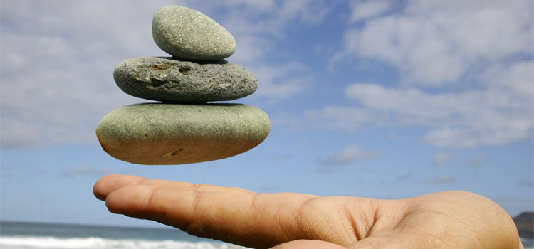 Reiki Treatment: A Balancing Act