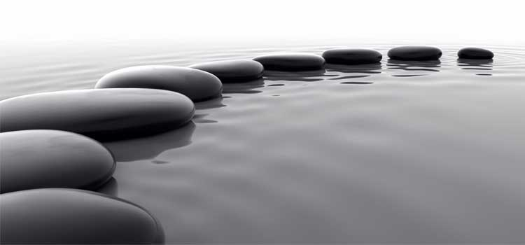 The Stepping Stones of Reiki