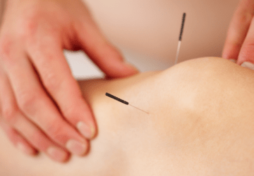 New Studies Show That Acupuncture Equals Disease Prevention