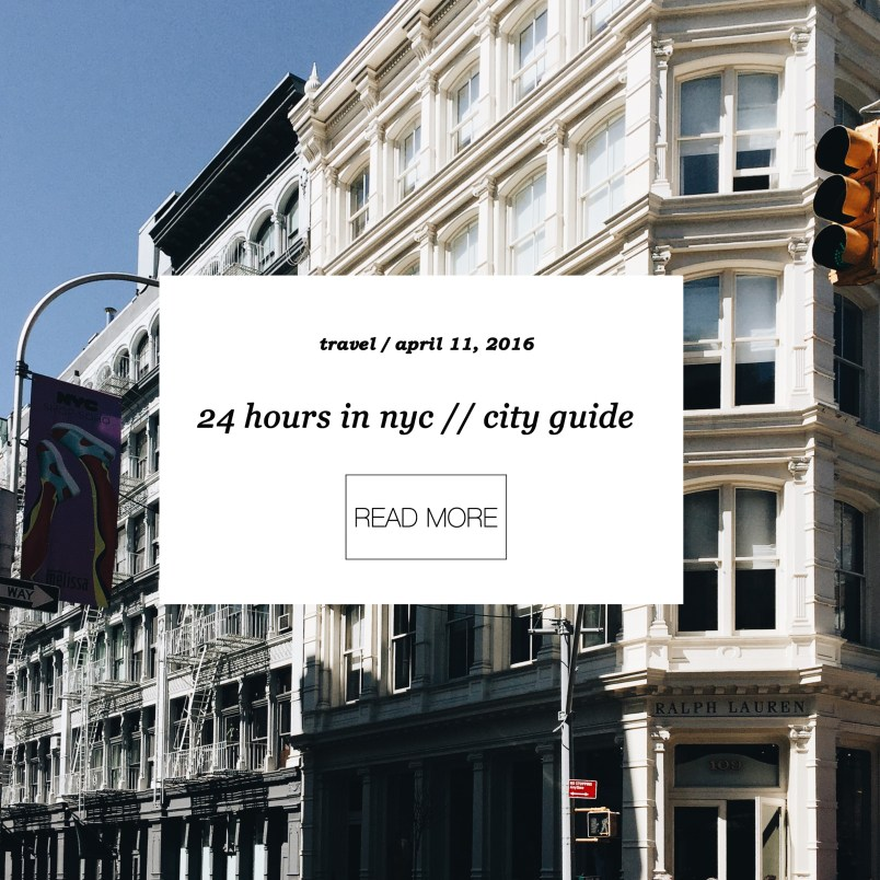 nyc_city_guide_the_relevance_report
