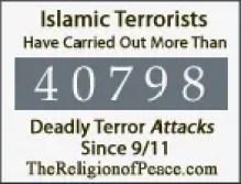La religion de la paix