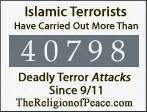 Terror Attacks Since 9/11