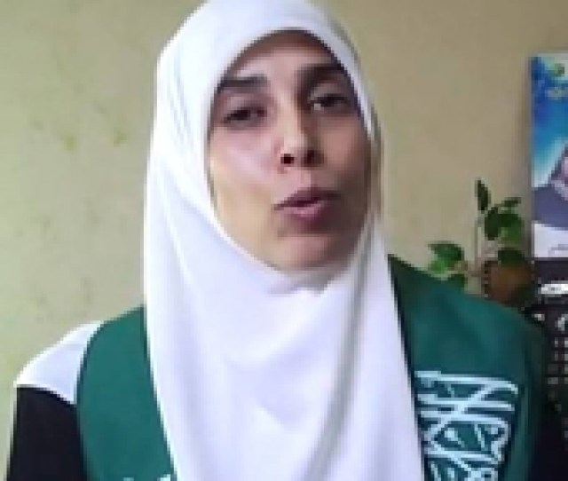 Islam From This Woman