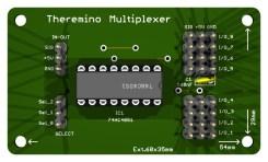 Theremino Multiplexer