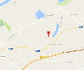 Theremino UavPilotLog Google Map