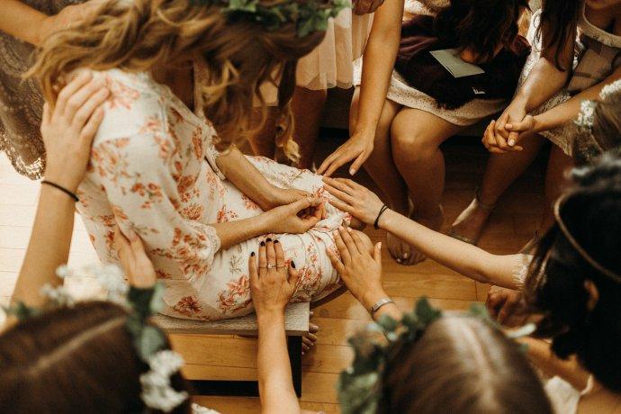 Wedding Photography - Mental Health Awareness Blog