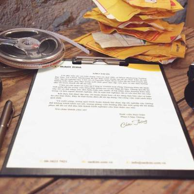 How to Write a Bulletproof Contract That Covers Your Ass | Featured Image