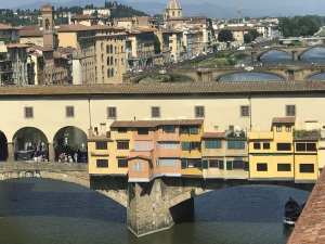 Ponte Vecchio, Florence 2018-07-11