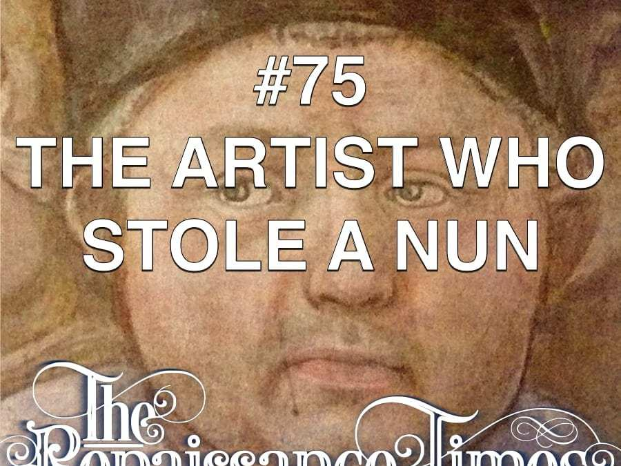 #75 – The Artist Who Stole A Nun