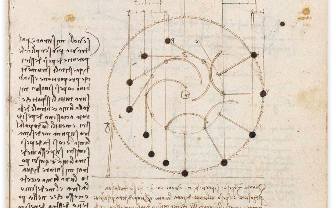 Renaissance 132 – The Laziest Genius Ever – Leonardo da Vinci Part 22