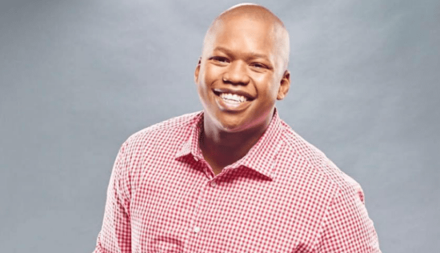Tributes for Akhumzi Jezile pour in