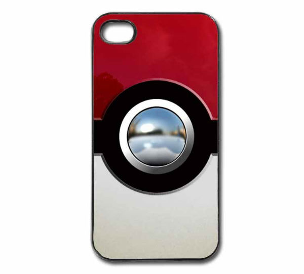 Buy Pokemon phone cover on <a href=