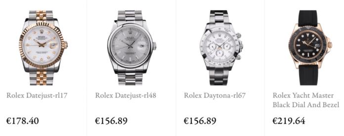 luxury swiss replica watch