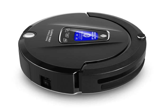 Robot Vacuum cleaner <a href=