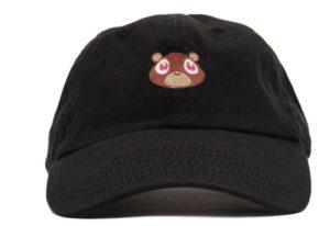 Kanye West Bear Cap <a href=