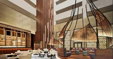 InterContinental Hotels & Resorts Opens Vietnam's Highest Hotel in Hanoi