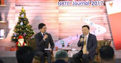 NBTC Journal 2017