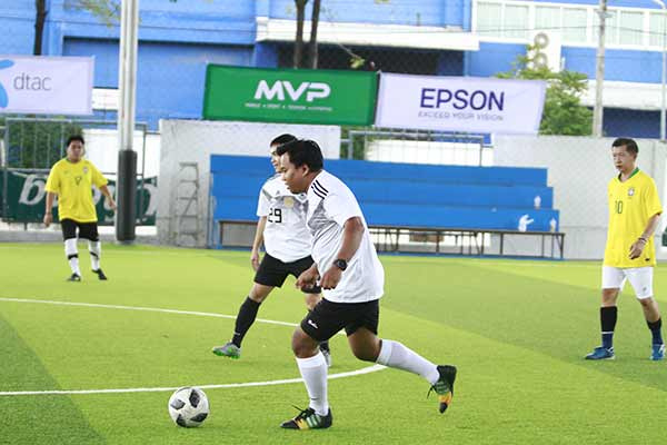 ITPC CUP 2018
