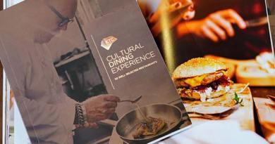 KTC Cultural Dining Experience