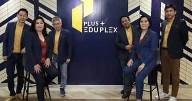 PLUS Eduplex