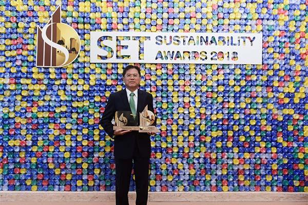 SET Sustainability