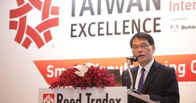 Taiwan Join Forces to boost Thailand Industry 4.0