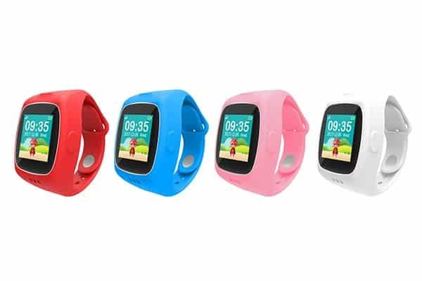 True Kidz Watch 2