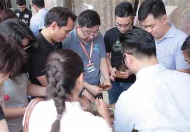 ชาวเอเชีย 48 คน สำเร็จหลักสูตร eFounders รุ่นที่ 6 แล้ว