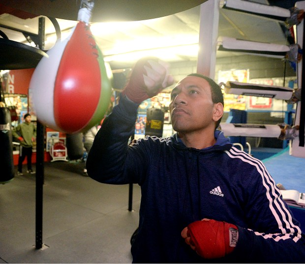 Golden Gloves Fitness Vaughan: Vacaville Boxers To Compete In Golden Gloves Tournament