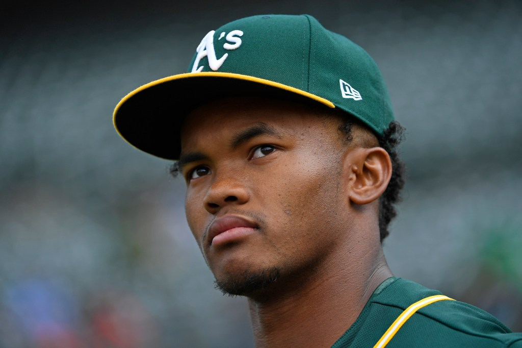 Kyler Murray chooses NFL over Oakland A's – The Reporter