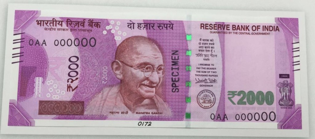 Image result for indian currency 2000