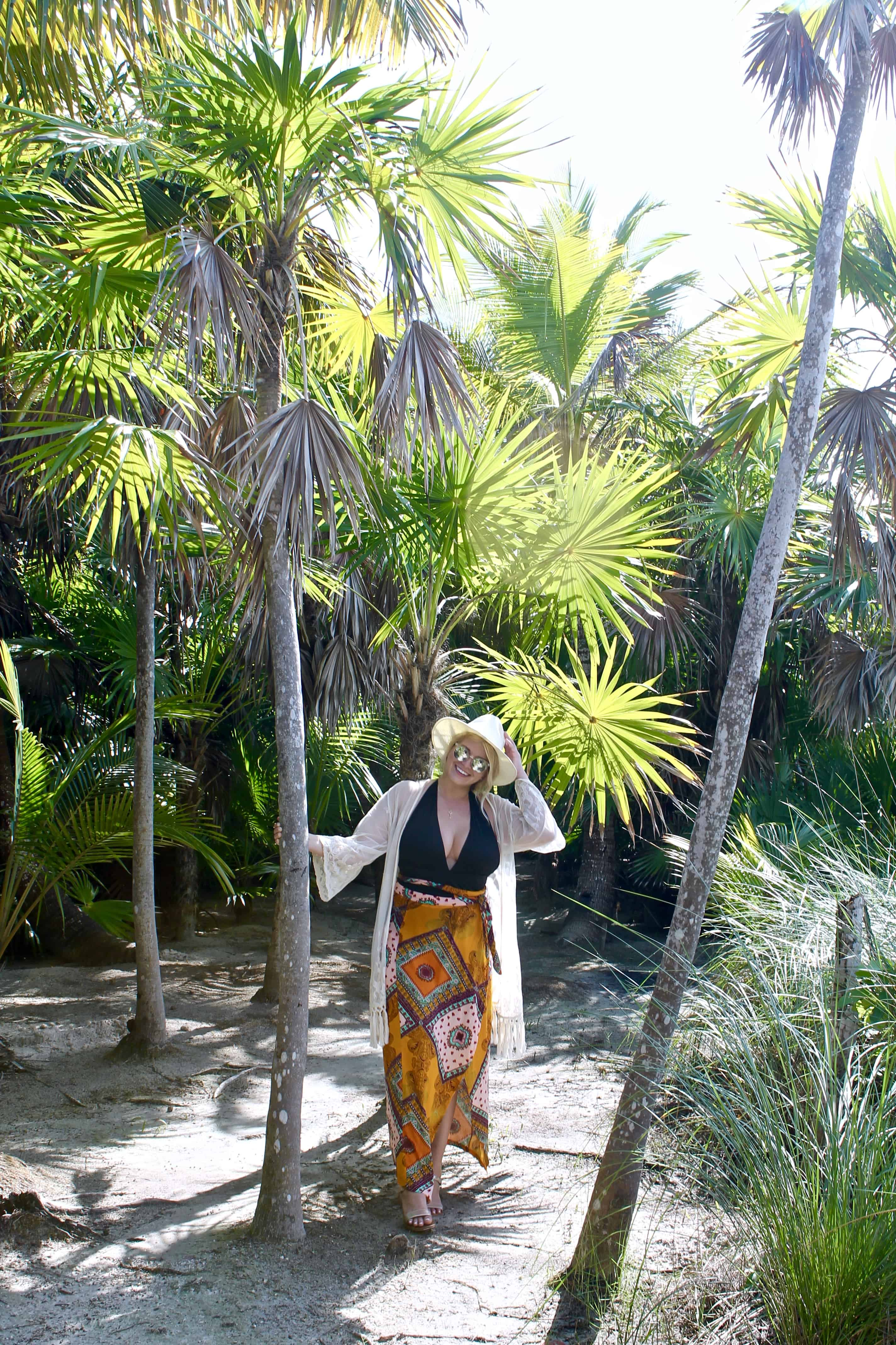 The Ultimate Travel Guide to Tulum Mexico   The Republic of Rose