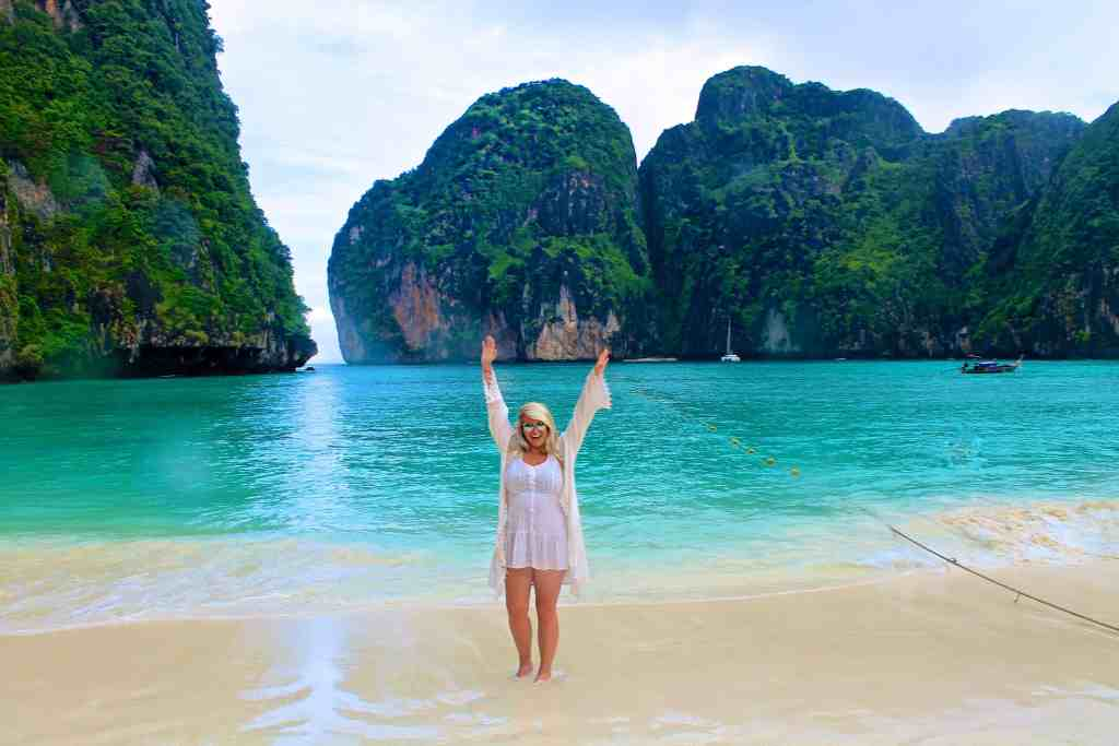 20 PHOTOS TO INSPIRE YOU TO VISIT THAILAND