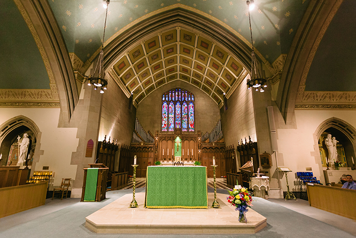 Image result for Shrine of the Most Blessed Sacrament in Washington, D.C.