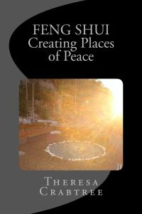 Feng Shui Creating Places of Peace Book Cover