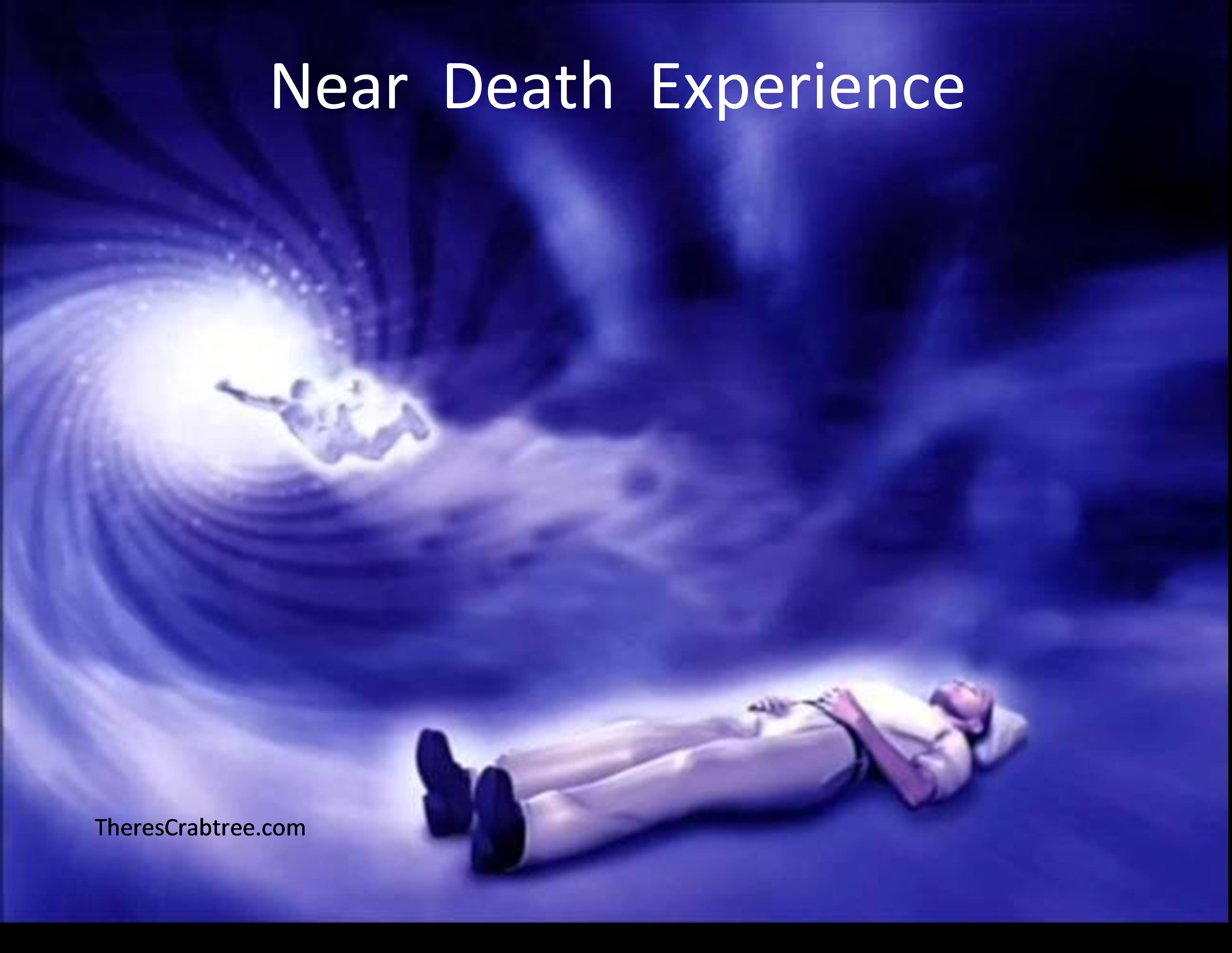 Soul Connection 193 ~ Near Death Experience