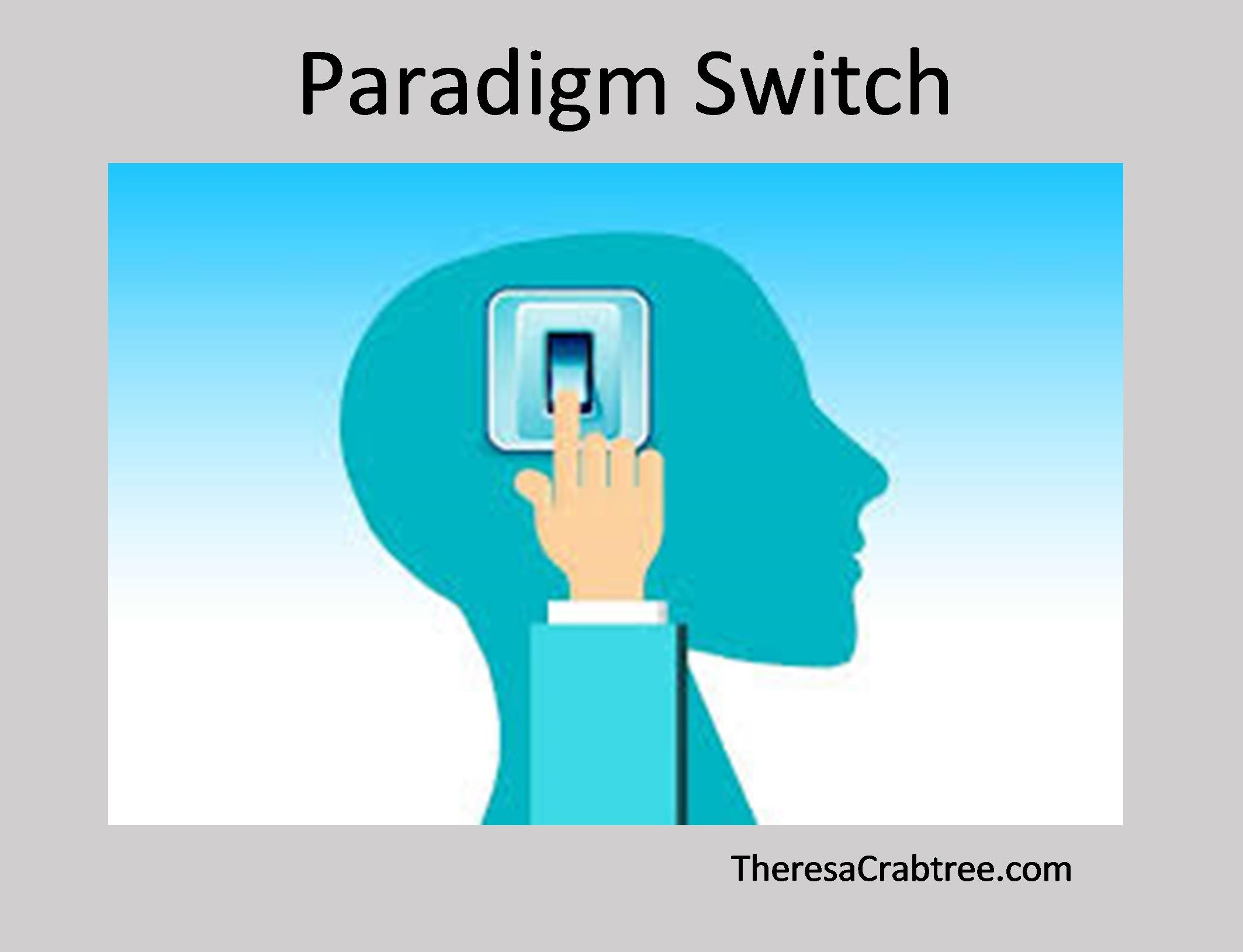Paradigm Switch