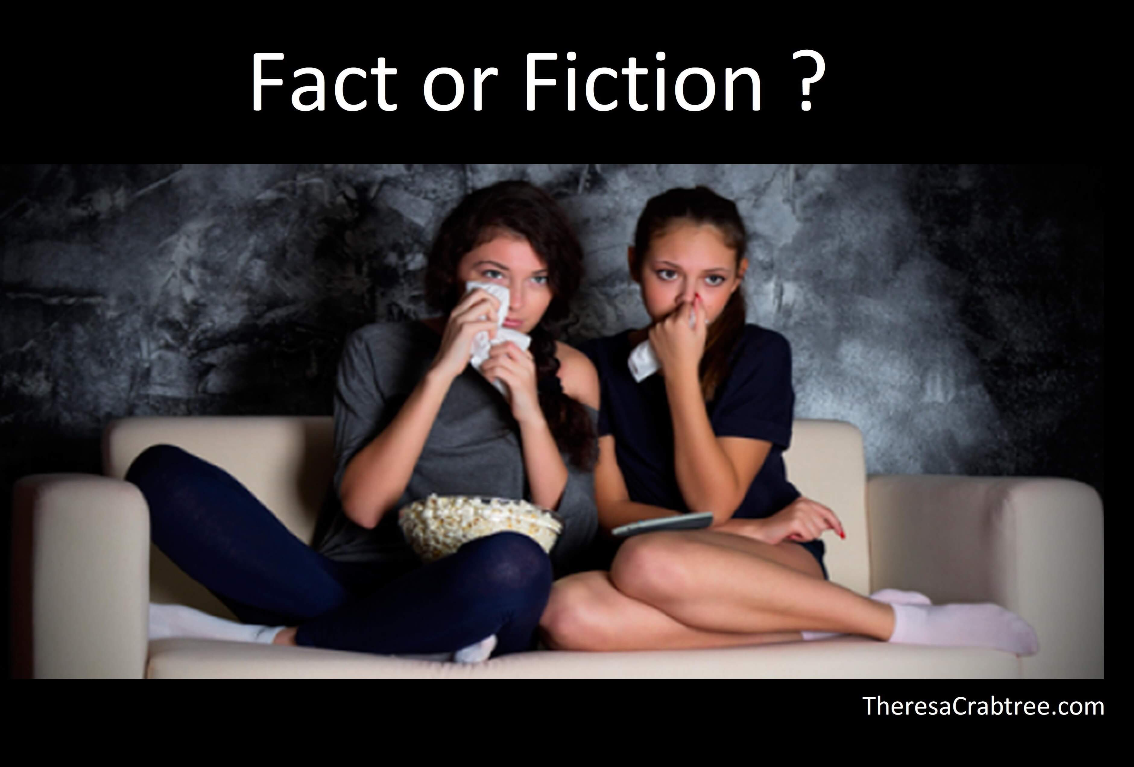 Soul Connection 200 ~ Fact or Fiction?