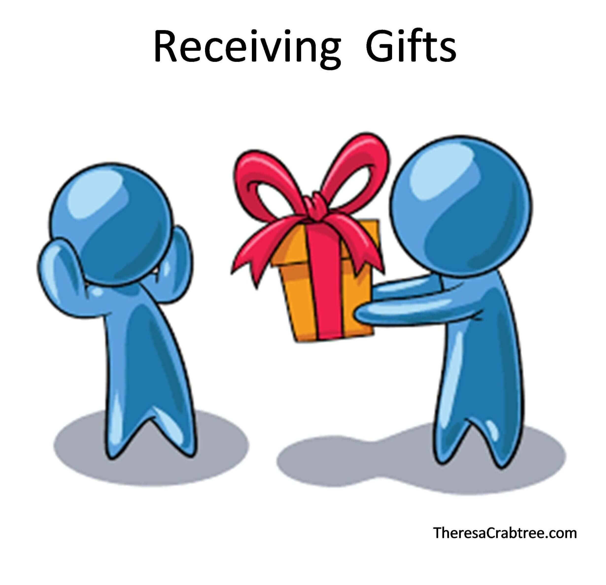 Soul Connection 211 ~ Receiving Gifts