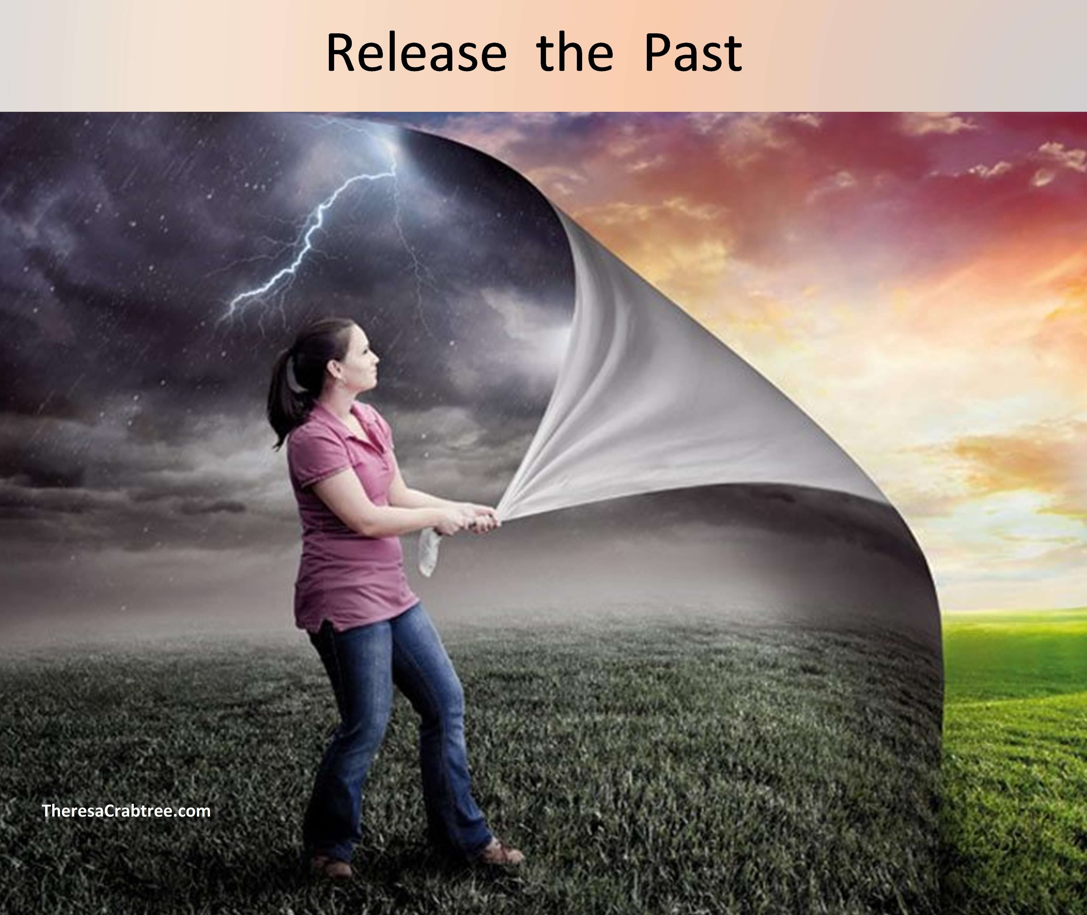 Soul Connection 214 ~ Release the Past