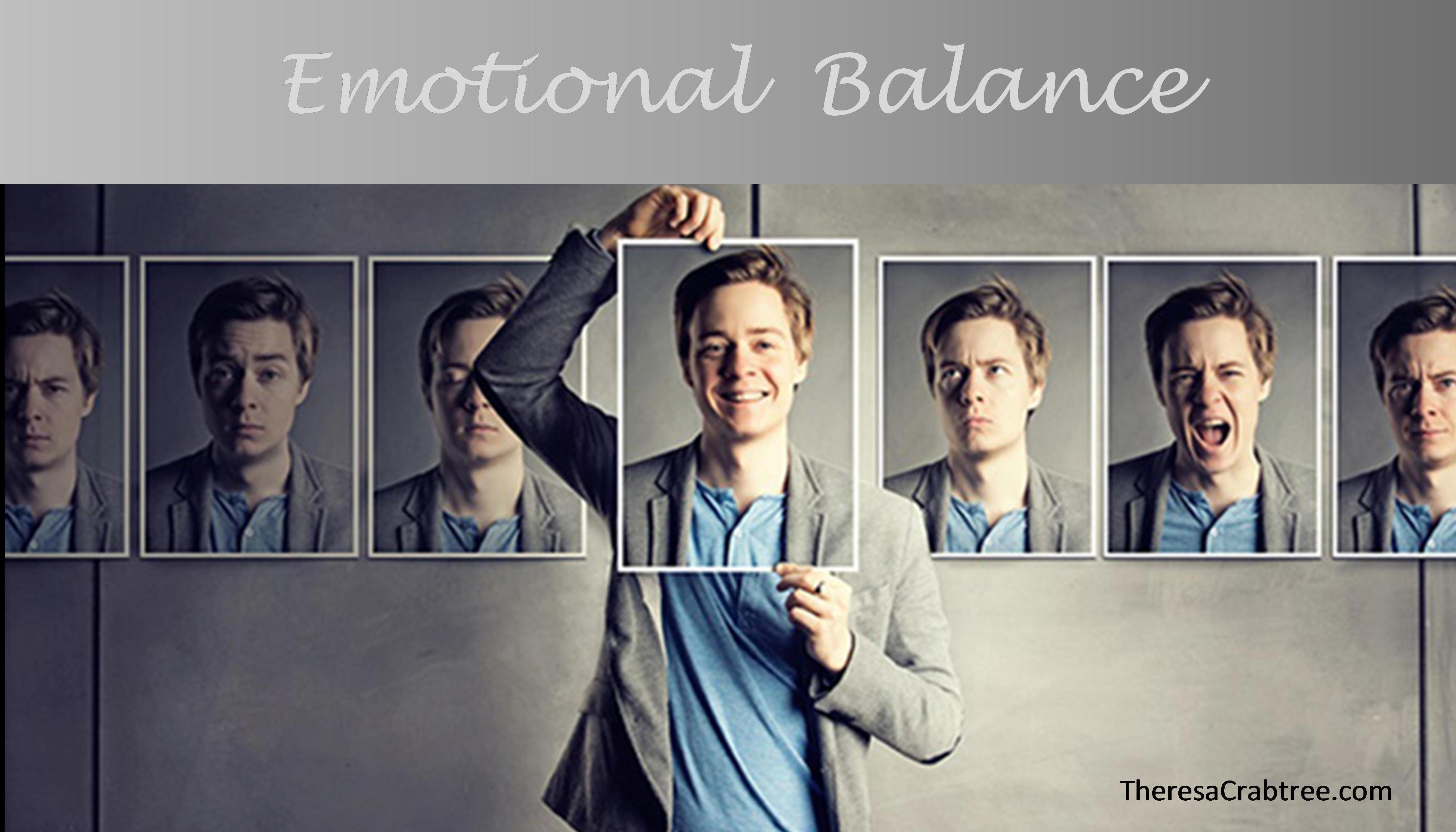 Soul Connection 220 ~ Emotional Balance