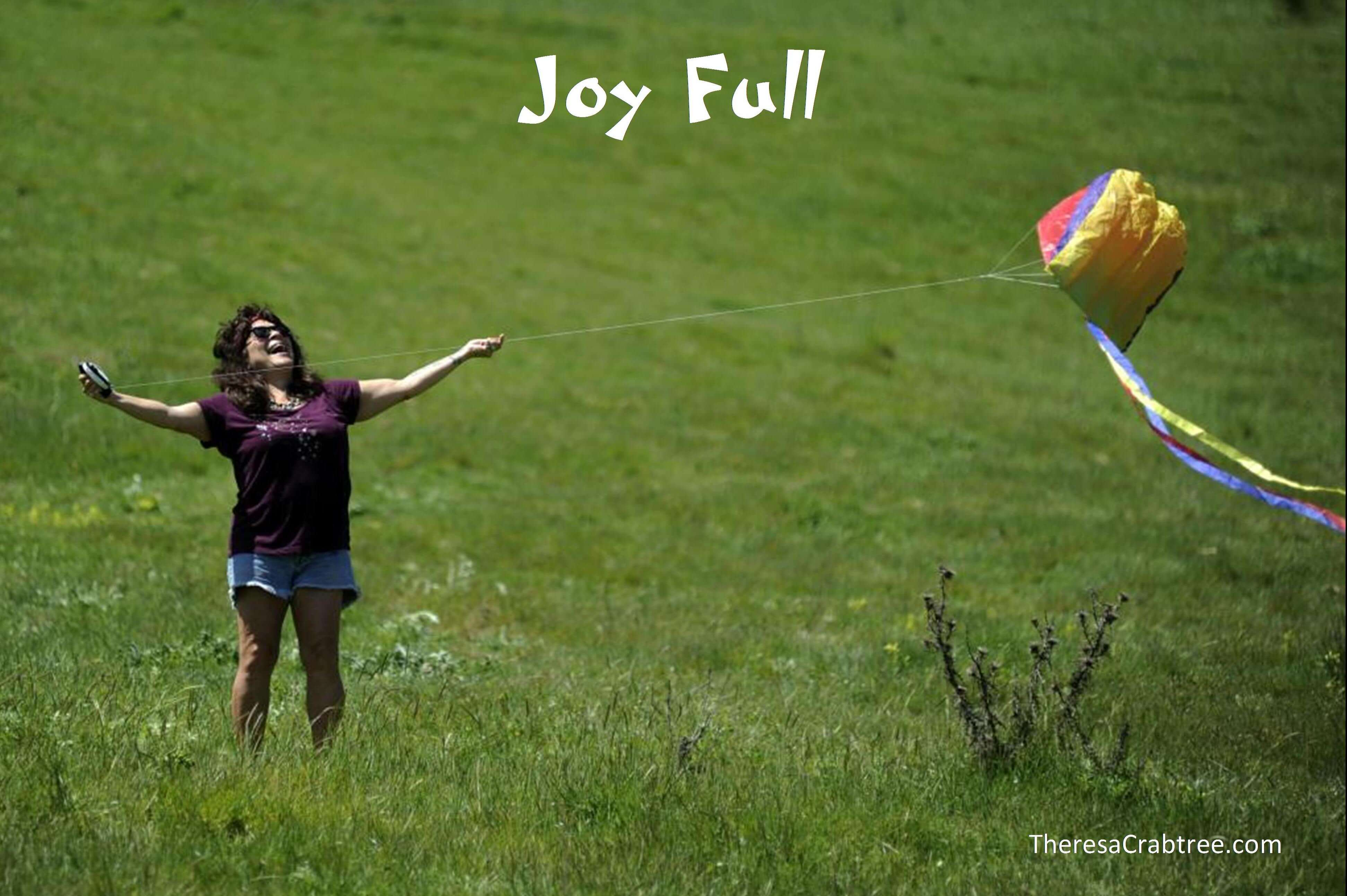 Soul Connection 225 ~ Joy Full