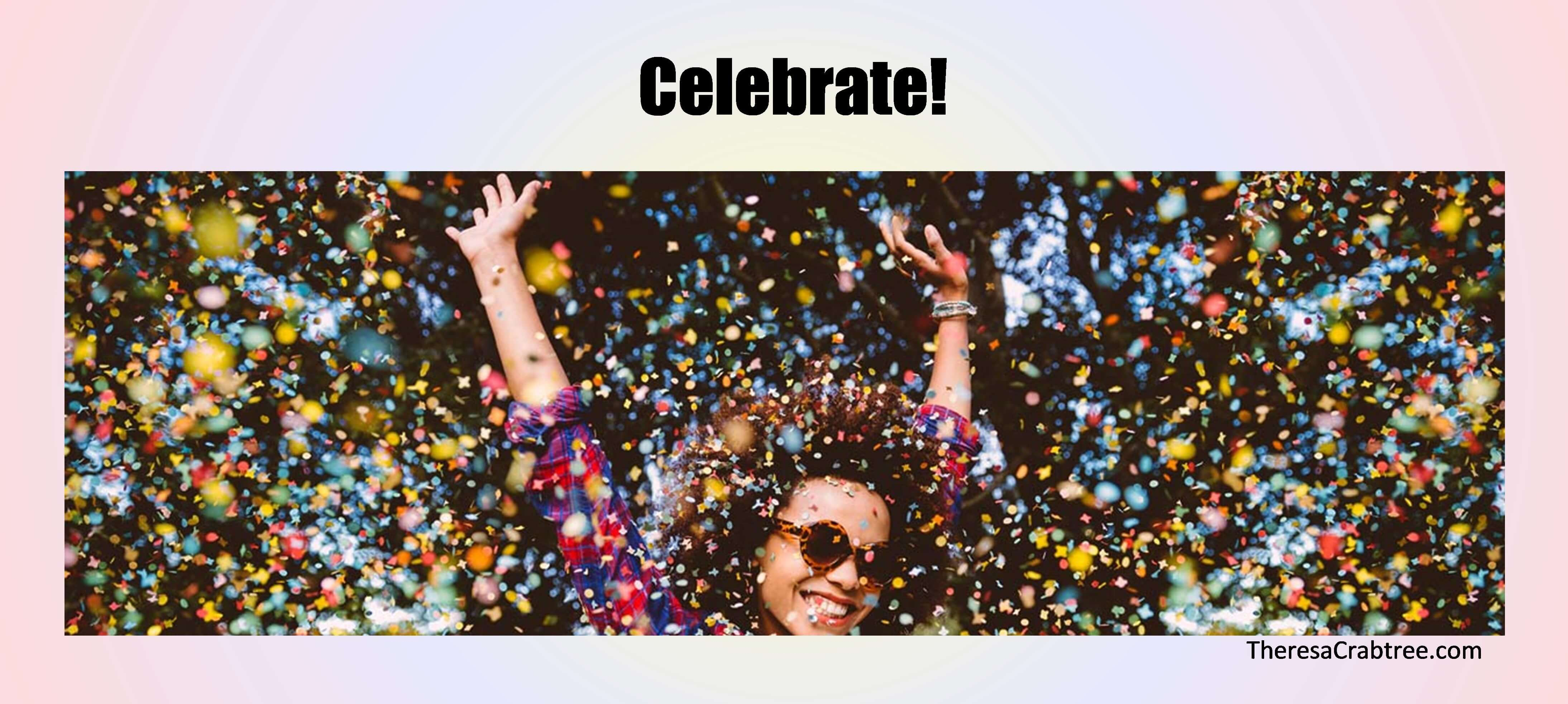 Soul Connection 242 ~ Celebrate!