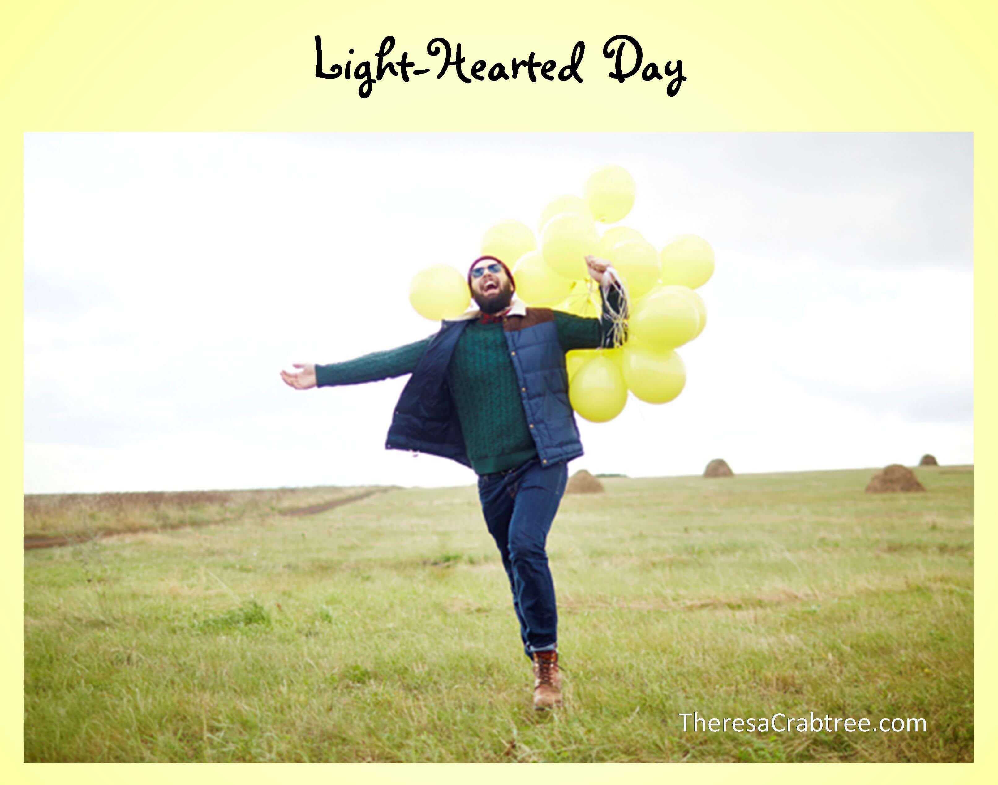 Soul Connection 229 ~ Light-Hearted Day