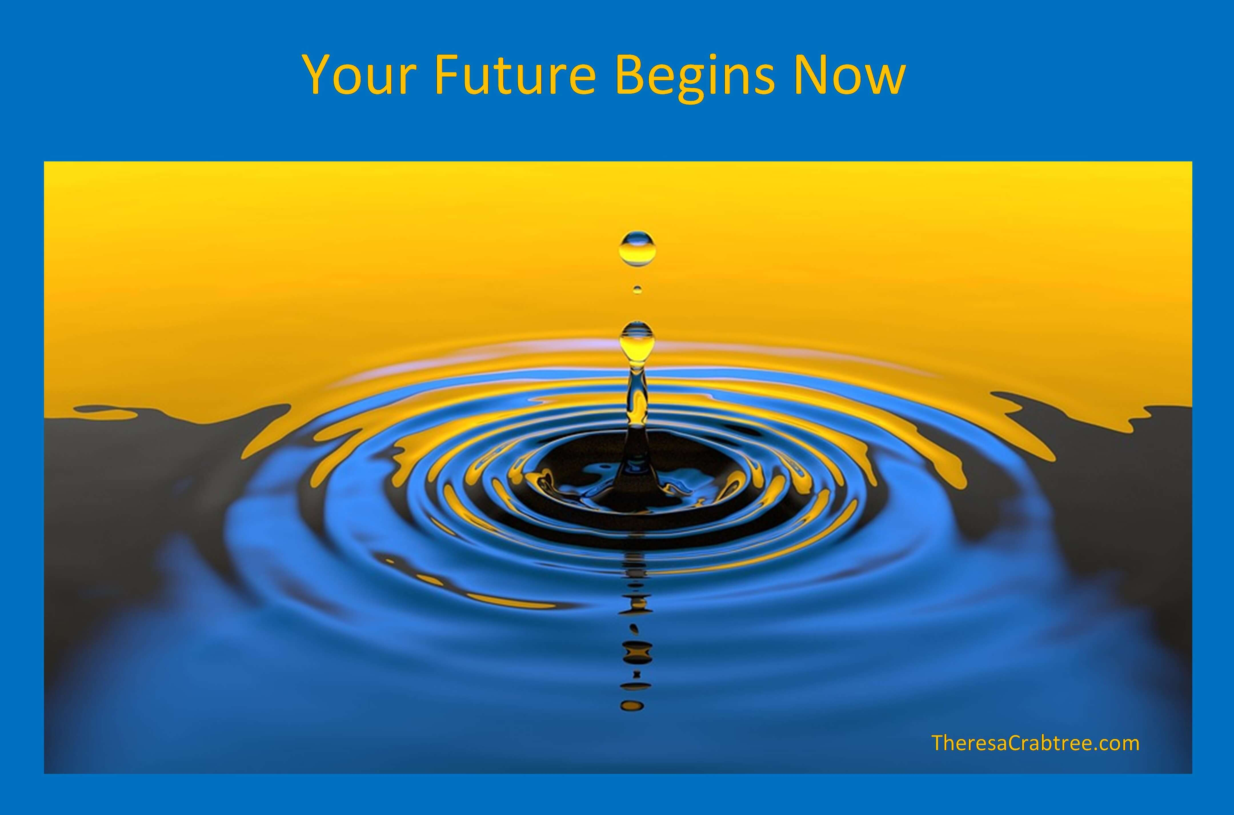 Soul Connection 244 ~ Your Future Begins Now