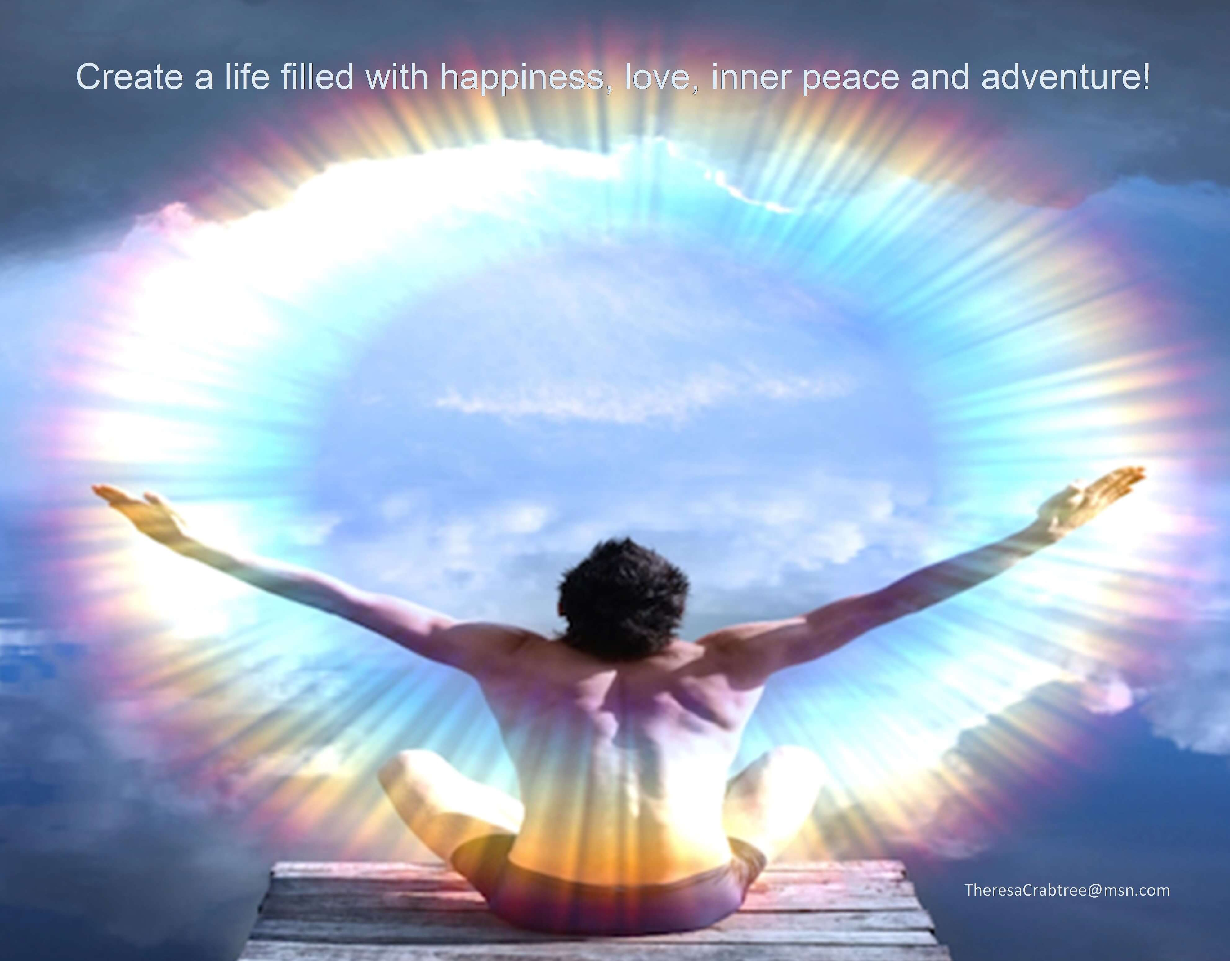 Soul Connection 7 ~ Experience It All