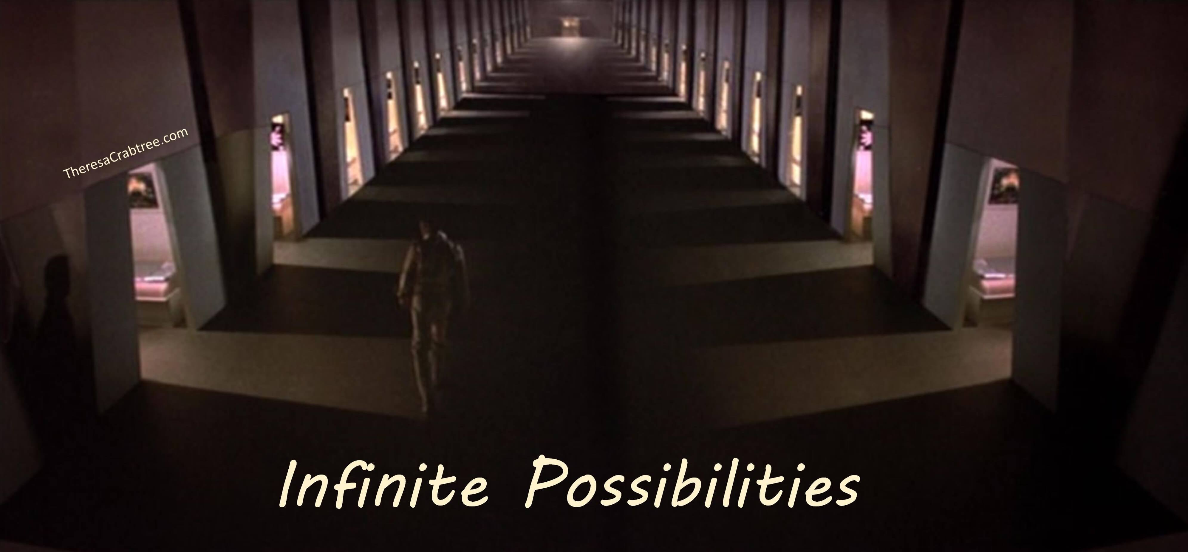 Soul Connection 24 ~ Infinite Possibilities
